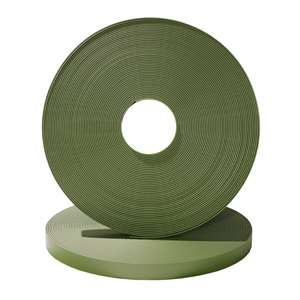 Biothane 12mm MÖRK OLIV