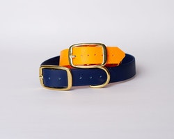 Halsband, ställbart - 25mm