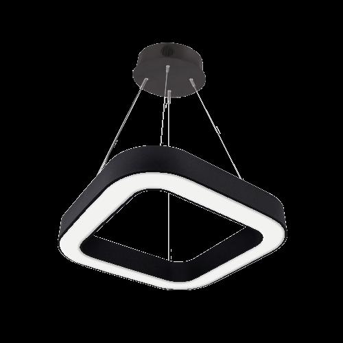Fyrkantig Linjär LED, Nedpendlad