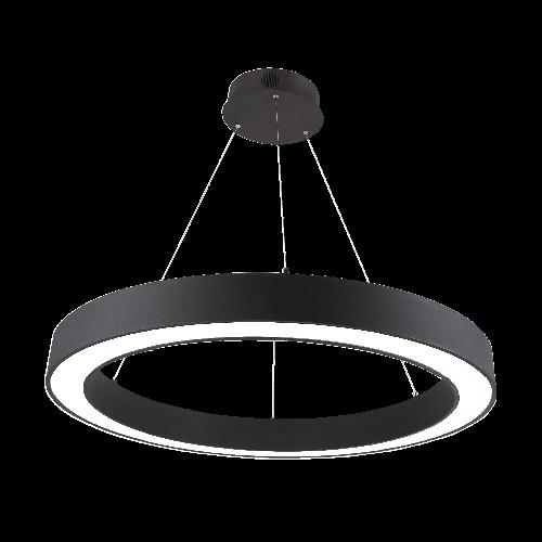 Rund Linjär LED, Nedpendlad