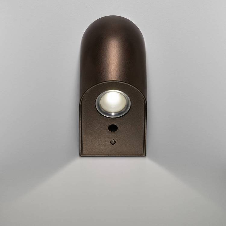 Puraluce WALKER LED Spot, IP65, Konstantström: 700mA (extern drivning)