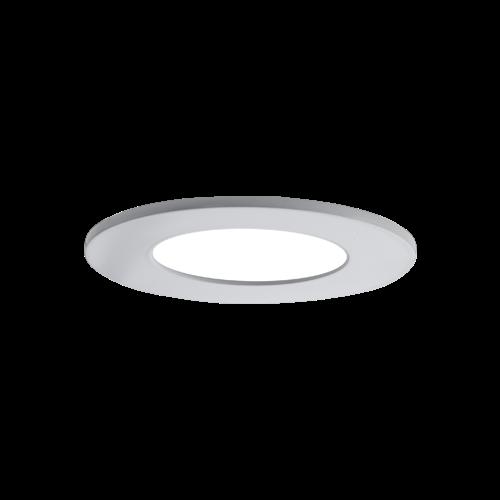 Lamptime Rund Slim Panel 16W (20 st/förp)