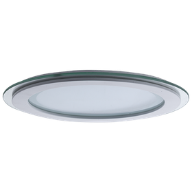 Lamptime Panel LED Glas 16W (20 st/förp)