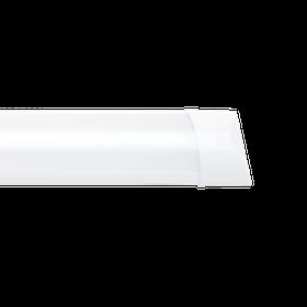 Lamptime Rak Standard armatur 27W (24 st/förp)