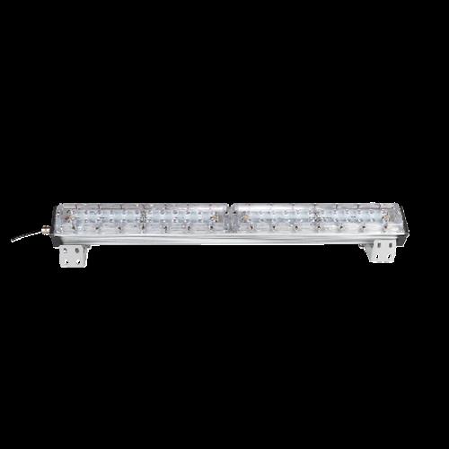 AB Arlemark fasadbelysning från Lamptime i aluminium och PC