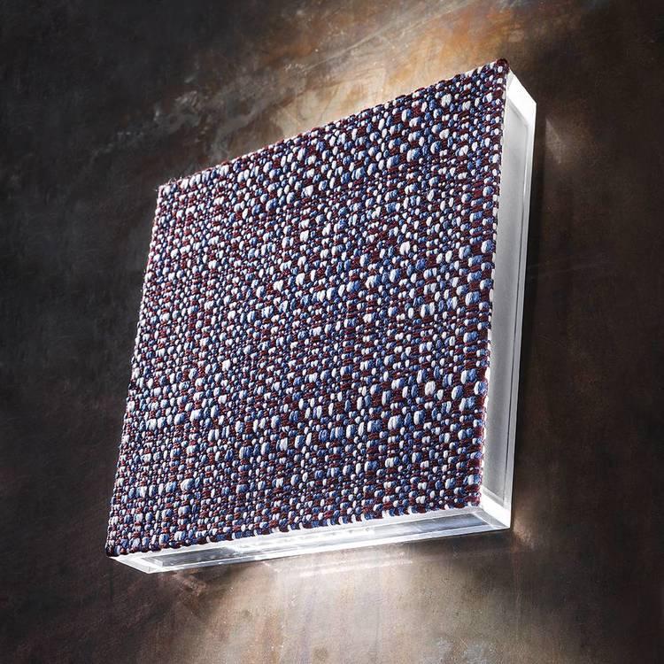 AB Arlemark AREA vägglampett från Puraluce vacker och enkel design