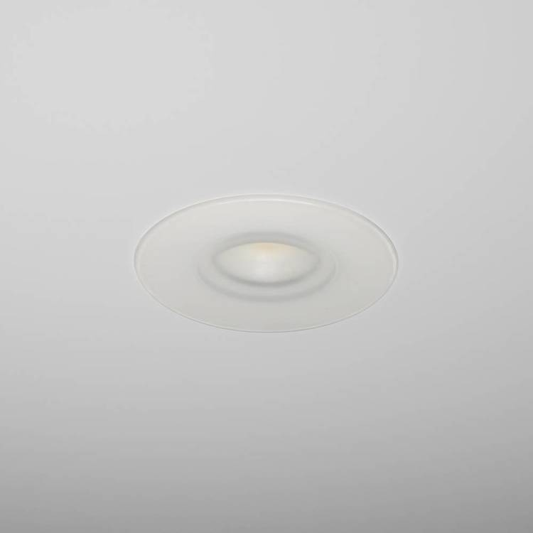 Puraluce GHOST 100 Infälld LED Spot
