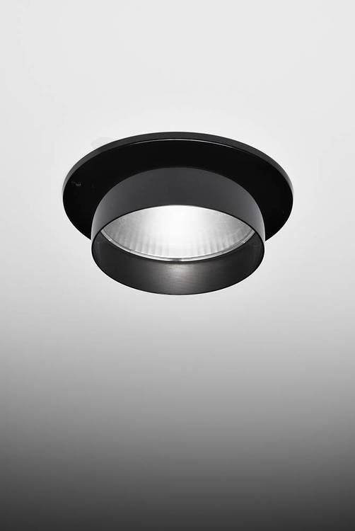 Puraluce ORIENTE Infälld LED Spot