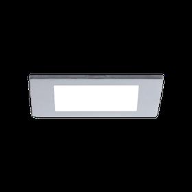 Lamptime Fyrkantig Slim Panel 3W (40 st/förp)