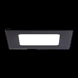 Lamptime Fyrkantig Slim Panel 6W (40 st/förp)