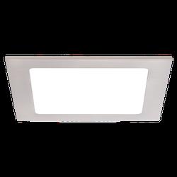 Lamptime Fyrkantig Slim Panel 18W (20 st/förp)