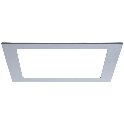 AB Arlemark 20W LED panel från Lamptime i aluminium