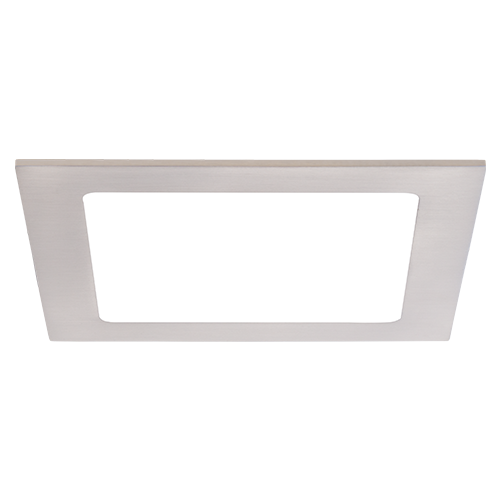 Lamptime Fyrkantig Slim Panel 24W (20 st/förp)