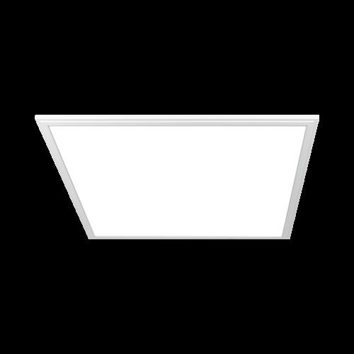 AB Arlemark 300x300 LED panel från Lamptime för takmontage endast 13mm tjock