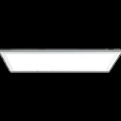 Lamptime LED Panel 300x600, Standard (4st)