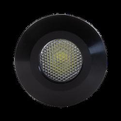 Lamptime LED Spot Rund 2W (100 st/förp)