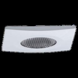 Lamptime LED Spot Fyrkantig 2W (100 st/förp)