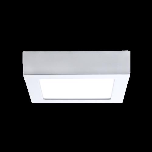 Lamptime Takarmatur Fyrkantig 16W (20 st/förp)
