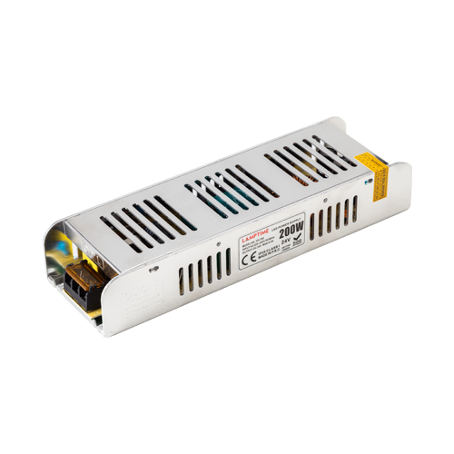 Lamptime 12V-200W Konstantspänning Transformator