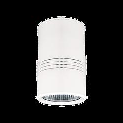 Lamptime Ytmonterad Takarmatrur 20W (6 st/förp)
