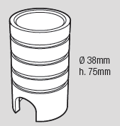 Väggfixtur (ArtNr: 35751)