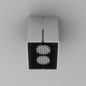 Puraluce Domino2 Tak 4W IP67