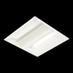 Lamptime LED infälld, indirekt ljus 36W 575x575, Standard (5st)