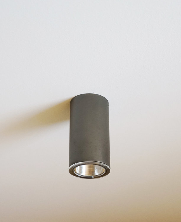 Puraluce Down-65 takarmatur inomhus 8W LED från AB Arlemark