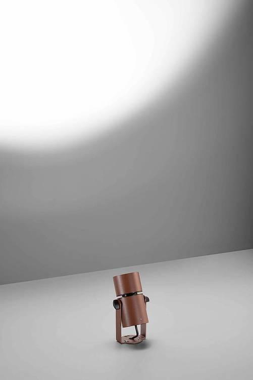 AB Arlemark MiniSpot GECCO Ljusbild Spotlight för den kräsne
