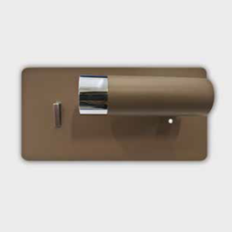 AB Arlemark SCOPE från Puraluce Läslampa Italiensk design