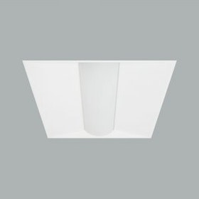 Baryon M, 39W LED-armatur för systemtak