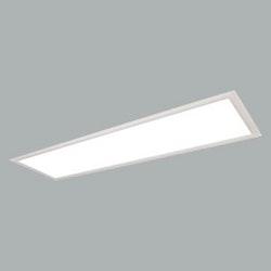 Avollux LED Panel Infälld 1197 x 296 55W