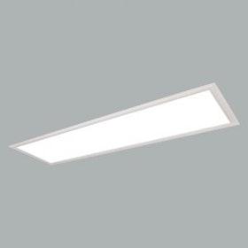 Baryon LED Panel, 1197x296 55W
