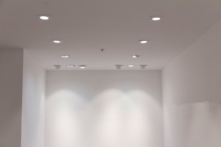 AB Arlemark Mofos taksport för allmänbelysning kontor eller butiker