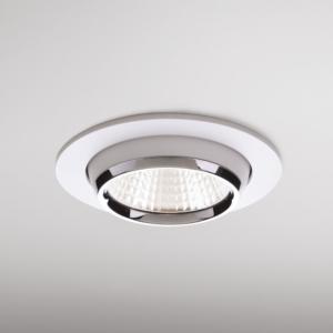 Puraluce SATURNO Infälld LED Spot