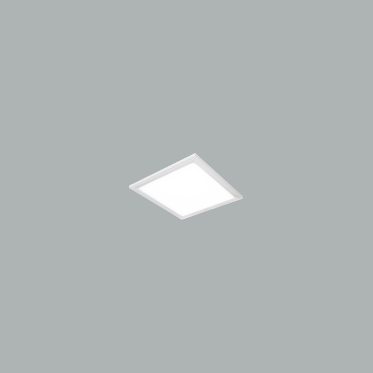 Baryon LED Panel, 296 x 296 20W