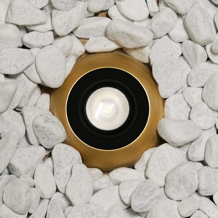 Pilz från Puraluce finns i brons