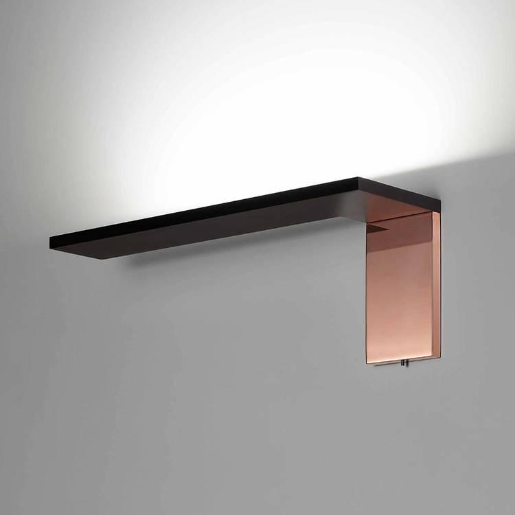 GEMINI är en moduluppbyggd vägg belysning