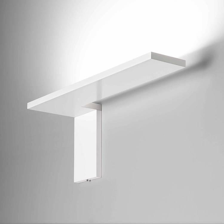GEMINI från Puraluce ger en indirekt ljuseffekt