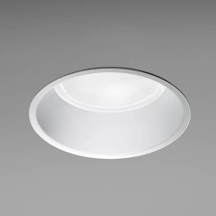 Puraluce FILUM R Infälld LED Spot