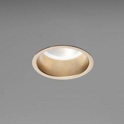 Puraluce FILUM R Mini Infälld LED Spot