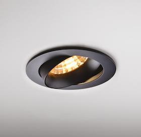 Puraluce STELLA Infälld LED Spot
