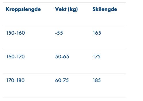 Åsnes Tonje BC Ski Ink bindning