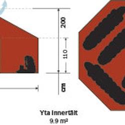 Hilleberg Altai XP Basic