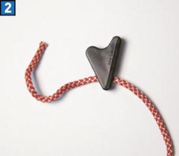 Hilleberg Linsträckare 2mm