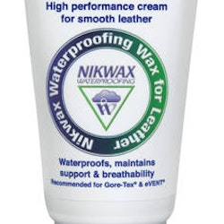 Nikwax Waterproofing Wax for Leather 100 ml