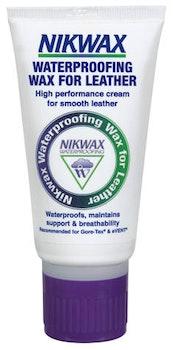 Nikwax Waterproofing Wax for Leather 100 ml