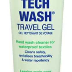 Nikwax  Tech Wash® Travel Gel