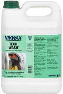 Nikwax Tech Wash 5 Liter