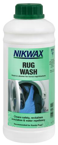 Nikwax Rugh Wash 1 Liter
